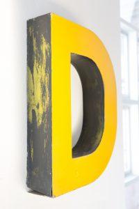 Depot About D