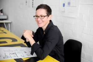 Principal Director Angela Spindler