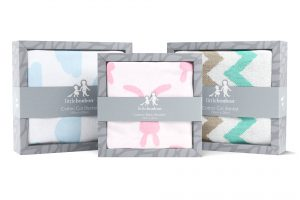 baby packaging design LittleBonBon