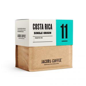 coffee packaging design Jacobs pack11