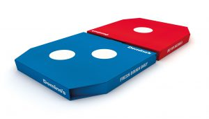 Dominos Packaging