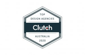 Clutch Top Design Agencies Australia 2020