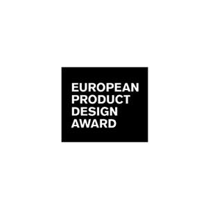 European Product Design Award Logo