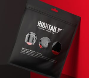 Hightail Product Packaging