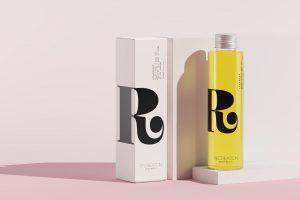 Recreation Bondi Beach Branding Packaging