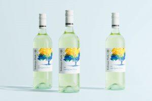 Talinga Park Wine Branding Packaging